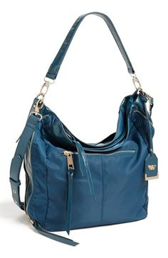 POVERTY FLATS by rian Convertible Hobo available at #Nordstrom - looking for a cross body for vacation