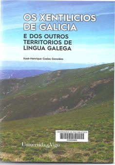 Os xentilicios de Galicia e dos outros territorios de lingua galega / Xosé-Henrique Costas González
