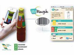 Comieco 123Recycle – Da Singapore una app per la raccolta differenziata