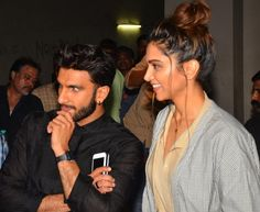 A few days back, at Manish Malhotra's show at ICW Deepika Padukone slammed the reports of her impending marriage to beau Ranveer Singh, clearin. Bollywood Stars, Bollywood Images, Bollywood Couples, Vintage Bollywood, Bollywood Celebrities, Bollywood News, Bollywood Actress, Bollywood Box, Bollywood Masala