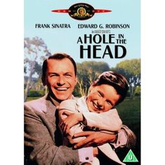 http://ift.tt/2dNUwca | A Hole In The Head DVD | #Movies #film #trailers #blu-ray #dvd #tv #Comedy #Action #Adventure #Classics online movies watch movies tv shows Science Fiction Kids & Family Mystery Thrillers #Romance film review movie reviews movies reviews