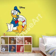 Donald Duck !!