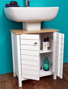 under sink storage - Google Search