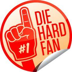 For Law & Order: Special Victims Unit | #SVU —Zakk Forchilli's Diehard Fan Sticker | GetGlue
