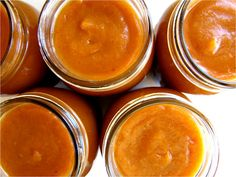 Canning - Chipotle Apple Bbq Sauce