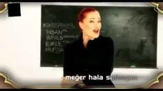 Beyaz Show - Candan Erçetin'den Beyaz'a Cevap 23 Ocak 2015 - YouTube