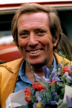 RIP Andy Williams