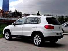 #Volkswagen #Volkswagen2014 #Tiguan