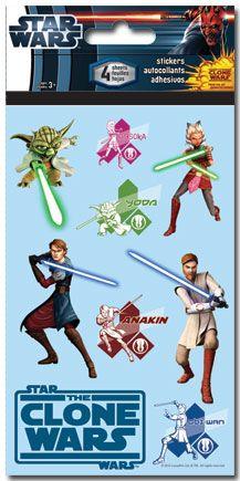 Star Wars: The Clone Wars - Trends International