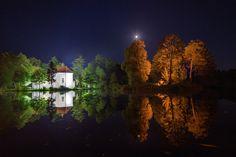 Jedne z najczęściej fotografowanych miejsc w Polsce - nie tylko duże miasta... - Poznaj Polskę