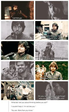 The Musketeers - 1x08 - The Challenge, Athos