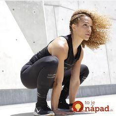 Zázračná Tabata: Stačí sa držať týchto dvoch pravidiel a za 30-minút spálite viac kalórií, ako za hodinu behu! Jogging, Tabata Training, Burpees, Jumping Jacks, Crossfit, Planking, Health Fitness, Silhouette, Exercise