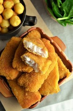 Healthy Cooking, Healthy Life, Rice Side Dishes, Romanian Food, How To Cook Fish, Fish And Seafood, Side Dish Recipes, Baby Food Recipes, Food Videos