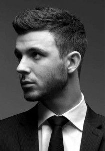 Since I need to go with a forward hairstyle for next Halloween, this could be my every day look (once it grows out).