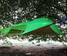 This website has lots of sweet tent options. 'tents and tent cabins' | materialicious