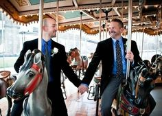 46 Incredible Gay Wedding Photos That Will Make Your Heart Melt