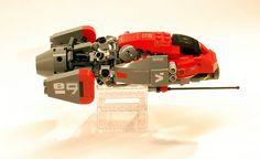 WildSau | Gunship/Heavy Fighter, I reckon it is nnenn scale … | Flickr
