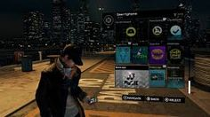 Watch Dogs Example where the character uses his phone and the UI displays it flat on the screen to the player Medium App, Smart City, Game Ui, Game Design, Challenges, Image, Instagram, Watch, Dogs