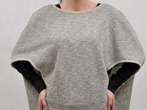 Bluza oversize L/XL