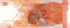 Want to explore the Philippines? Here are 12 historical and natural landmarks of our country that can be seen in the new series of Philippine money or peso bills. Banaue Rice Terraces, Philippine Peso, Baybayin, Philippines Culture, Play Money, Easter Island, Vintage World Maps, Design Inspiration, History