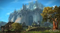 Image result for fantasy environments