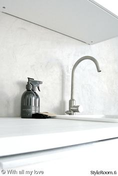 With All My Love: Vihdoinkin! Kitchen Inspiration, Home Decor, Google, Decoration Home, Room Decor, Home Interior Design, Home Decoration, Interior Design