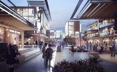 Gallery of 10 Design Unveils Masterplan for Mediterranean Development Along Egypt's Coast - 2
