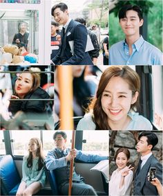 Cable Netowrk tvN Hit Rom-com Why Secretary Kim Breaks Ratings in Episode 8 - A Koala's Playground Korean Actresses, Korean Actors, Actors & Actresses, Korean Dramas, Young Kim, Lee Young, Lee Tae Hwan, Korean Drama Funny, Park Seo Joon