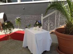 Boda Iris Mel y Jose Mª Del Nido en Restaurante Río Grande - 1 Mayo 2015  Wedding of Iris Mel and Jose Mª Del Nido, in Río Grande Restaurant - 1st May 2015