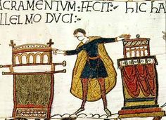 BBC - History - British History in depth: The Bayeux Tapestry ...