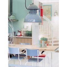 Lampen-HK living- Warehouse industriele hanglamp (XL)