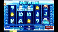 Ice Run kostenlos spielen - Tipps und Tricks