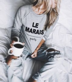 happy weekend babes! spending the day here ...cozy & with too much #coffee..wait is there such a thing ?!? #happysaturday @liketoknow.it www.liketk.it/2eUiX #liketkit by _thefab3