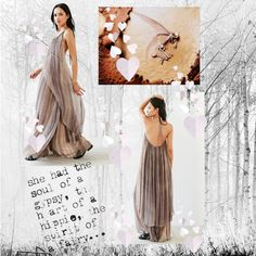 heart of a faerie <3 by kim-pearson on Polyvore featuring polyvore, fashion, style and Raga