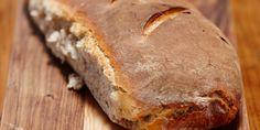 River Cottage Sourdough Recipe - Lifestyle FOOD