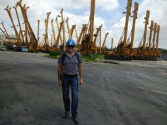 22 Best Rotary Piling Rig Manufacturer & Factory in China images in