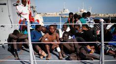 [CNN Greece]: Ισπανία: Περισσότεροι από 250 πρόσφυγες και μετανάστες διασώθηκαν στη Μεσόγειο | http://www.multi-news.gr/cnn-greece-ispania-perissoteri-apo-250-prosfiges-metanastes-diasothikan-sti-mesogio/?utm_source=PN&utm_medium=multi-news.gr&utm_campaign=Socializr-multi-news