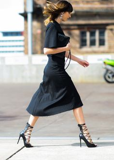 Australian Fashion Week #StreetStyle SS15/16