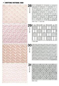 1000 patrones. «Patrones de tejer 1000 NV7183-1992». Discusión sobre LiveInternet - Servicio de Rusia diarios online