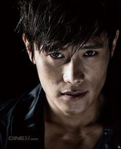 이병헌LeeByenghun, Korean actor