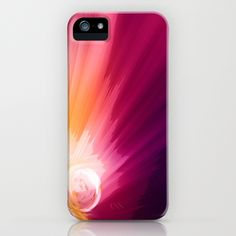 Sonnenperle iPhone Case