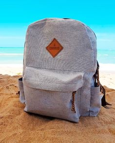 7cab3a1df Que tal levar uma mochi Convexo para curtir as férias com você? Têm mochila  Convexo