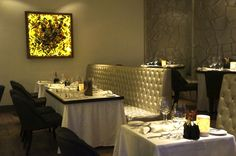 5 Romantic Restaurants to Book for Valentine's Day