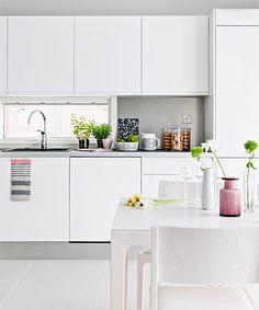 Jyväskylän Asuntomessut 2014 / Sisustussuunnittelu Annukka Tolamo / NoppaKoti A / Kohde 16 / Ellit