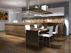 Meble na wymiar Wrocław: kuchnie, łazienki, szafy|Moebell #modern kitchen