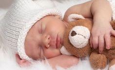 11 Tipps ein Baby auf originelle Weise zu fotografieren - DIY Bastelideen