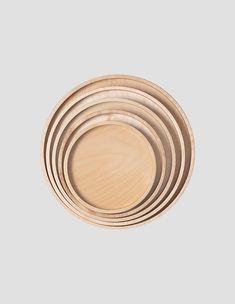 Margaret Howell, Latte, Kitchen Shop, Tray, Tableware, Fall, Closet, Walnut Wood, Wooden Boards