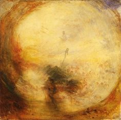 Turner blossoms late at the Tate – in pictures