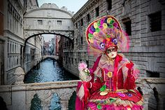 Carnevale Venezia - Venice Carnival 2015 G | Flickr - Photo Sharing!