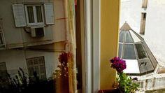 Η θέα από 40 αθηναϊκά παράθυρα - ΜΕΓΑΛΕΣ ΕΙΚΟΝΕΣ - LiFO